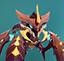 thorn-predator