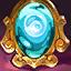 Gương thần Bandle