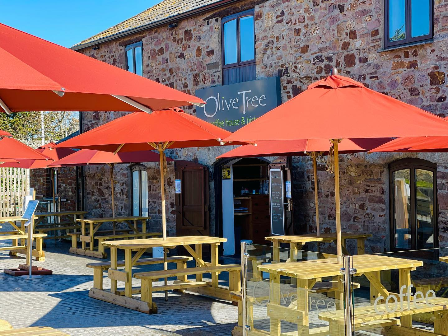 The Olive Tree Bude
