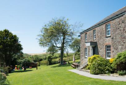 Court-Farm-Holidays-Northcott-Farmhouse