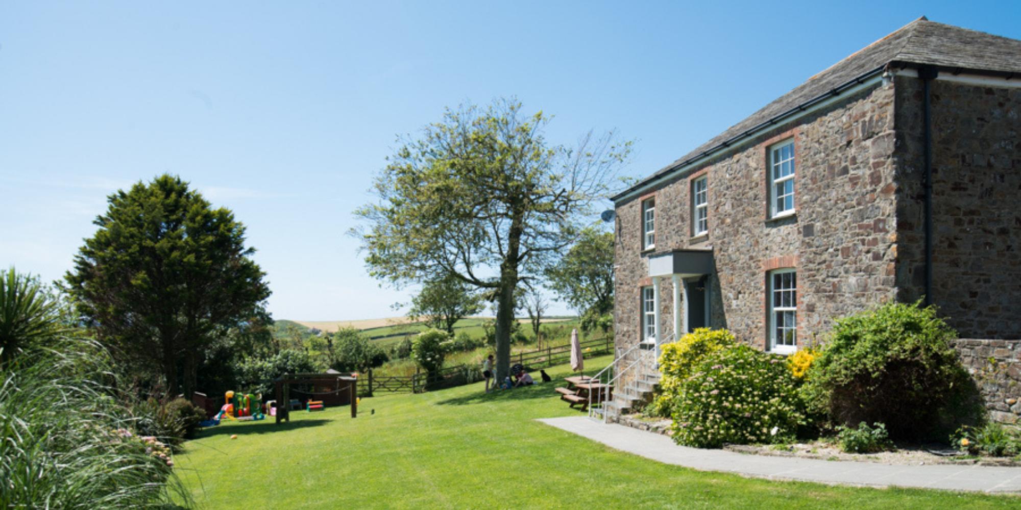 Northcott Farmhouse
