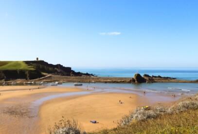 Court-Farm-Holidays-Summerleaze-Beach