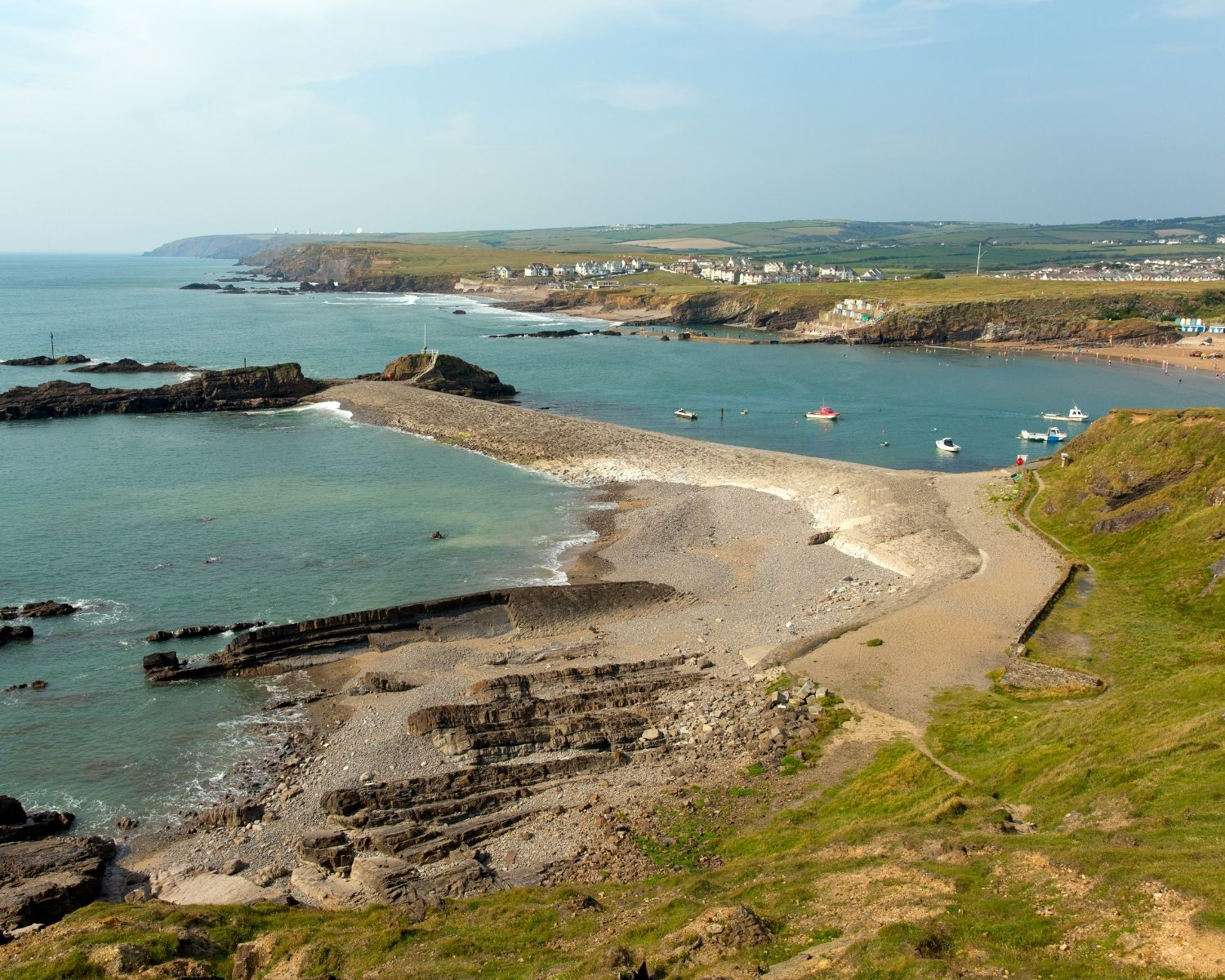 Bude Attractions