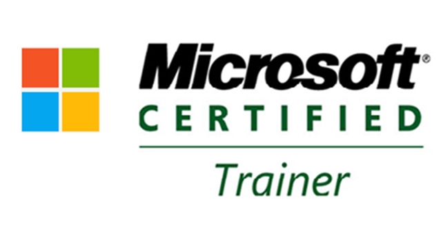 Microsoft Certified Trainer-Corporate School