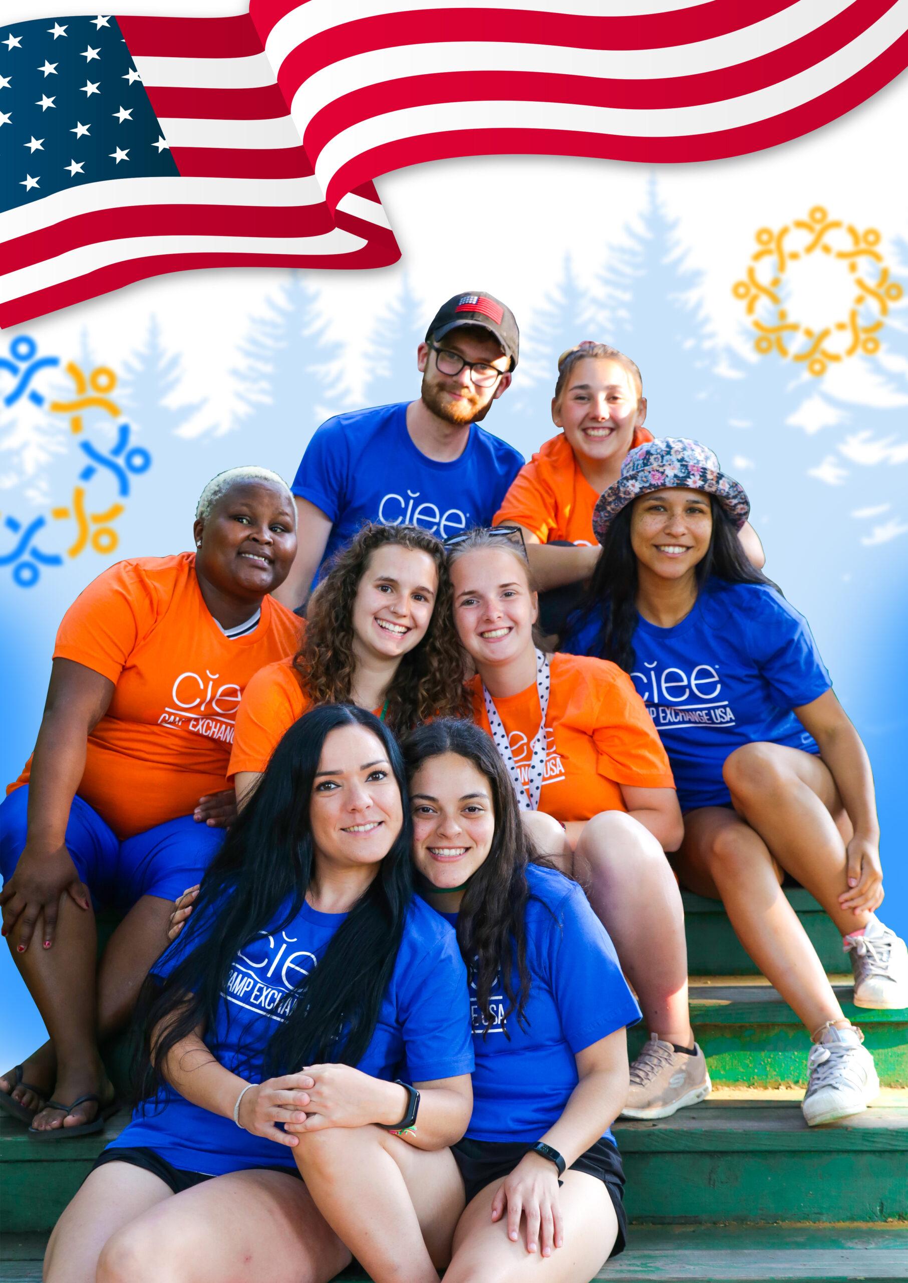 Camp Counselor USA