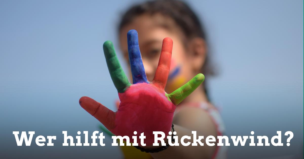 """""""Mit Rückenwind"""" ins neue Schuljahr – die Grünen-Landtagsabgeordneten Dr. Susanne Aschhoff und Erwin Köhler rufen zur Beteiligung am Förderprogramm """"Lernen mit Rückenwind"""" auf"""