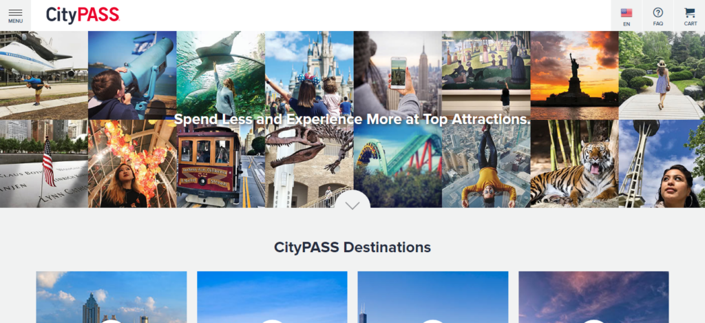 CityPASS - Things To Do