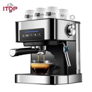 ITOP Electric Coffee Maker