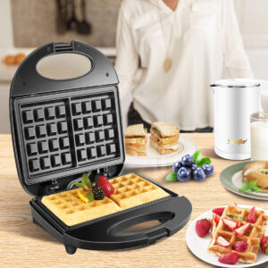 Household Electric Waffle Maker