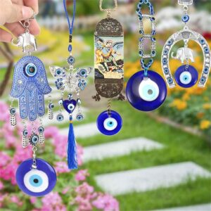 Evil Eye Amulet Wall Hanging Home Decoration