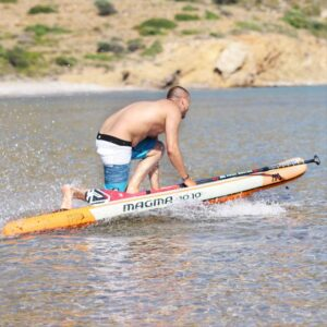 Inflatable Surf Board Stand-up Paddle Board