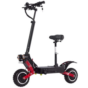 Janobike Electric Scooter