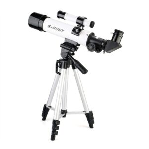 Kids Astronomical Telescope Wide Angle Powerful Zoom