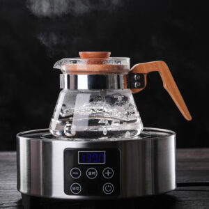 Multipurpose Large Capacity Turkish Tea Coffee Pot