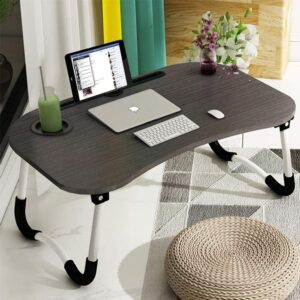 Portable Laptop Bed Tray Table