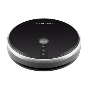 LIECTROUX Smart Robot Vacuum Cleaner