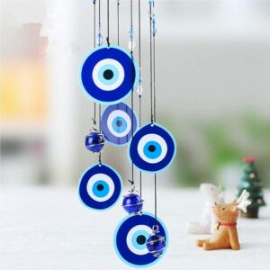 Dream Catcher Turkish Evil Eye Wall Hanging