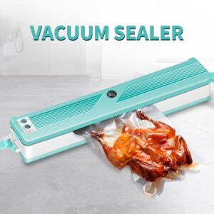 New Household Vacuum Sealer