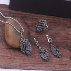 Vintage Ethnic Special Jewelry Sets