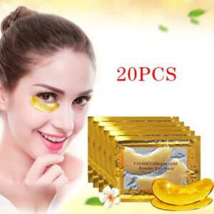 InniCare Anti-Aging Dark Circles Acne Beauty Patches For Eye