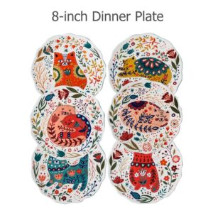 Hand Painted Ceramic Dinnerware