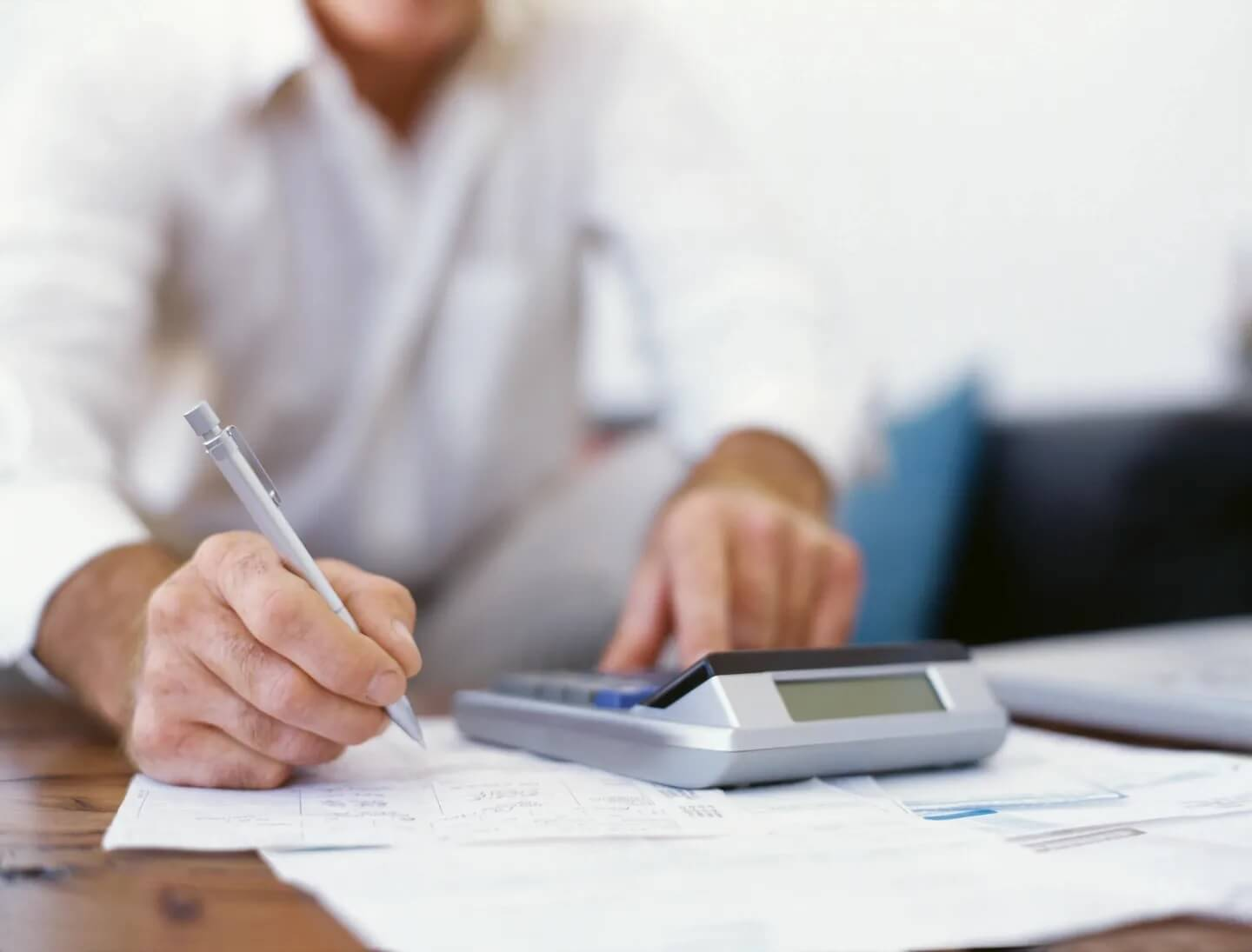 Reasons for Income Tax notices.