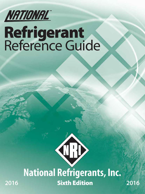 NRL Reference Guide 2016
