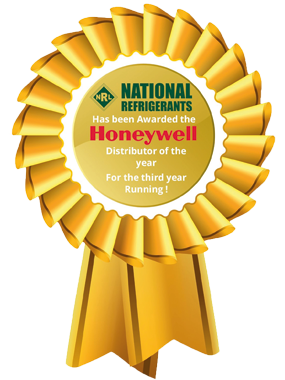 Honeywell Award