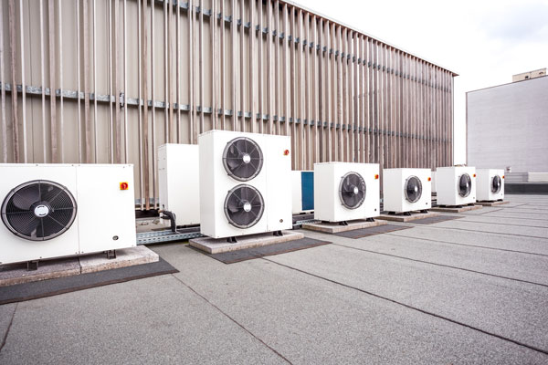Air Conditioning Systems R410A