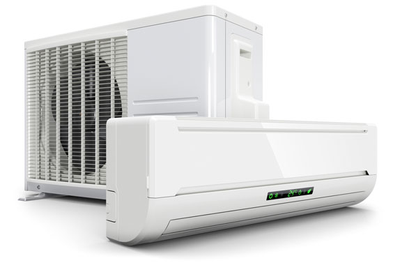 Air Conditioning Unit R410A