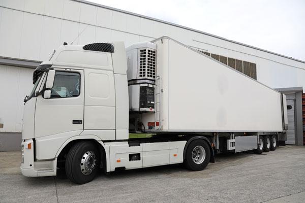 Truck R404A
