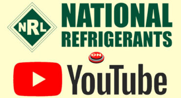 National Refrigerants on YouTube