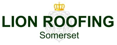 Lion Roofing Logo
