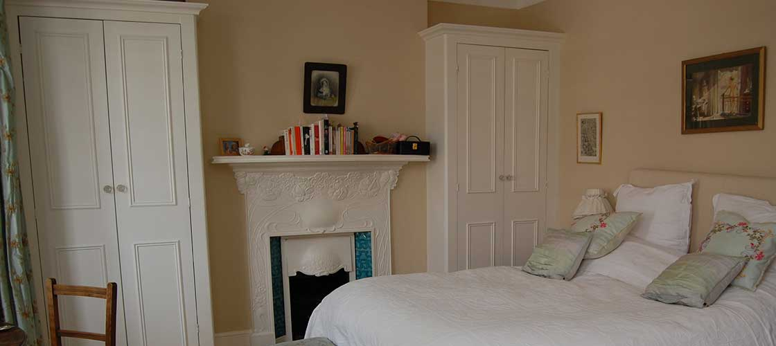 Fitted wardrobes, fitted furniture, elegant bespoke living, furniture, storage, Leamington Spa