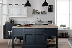 luxury handmade furniture for Kitchens