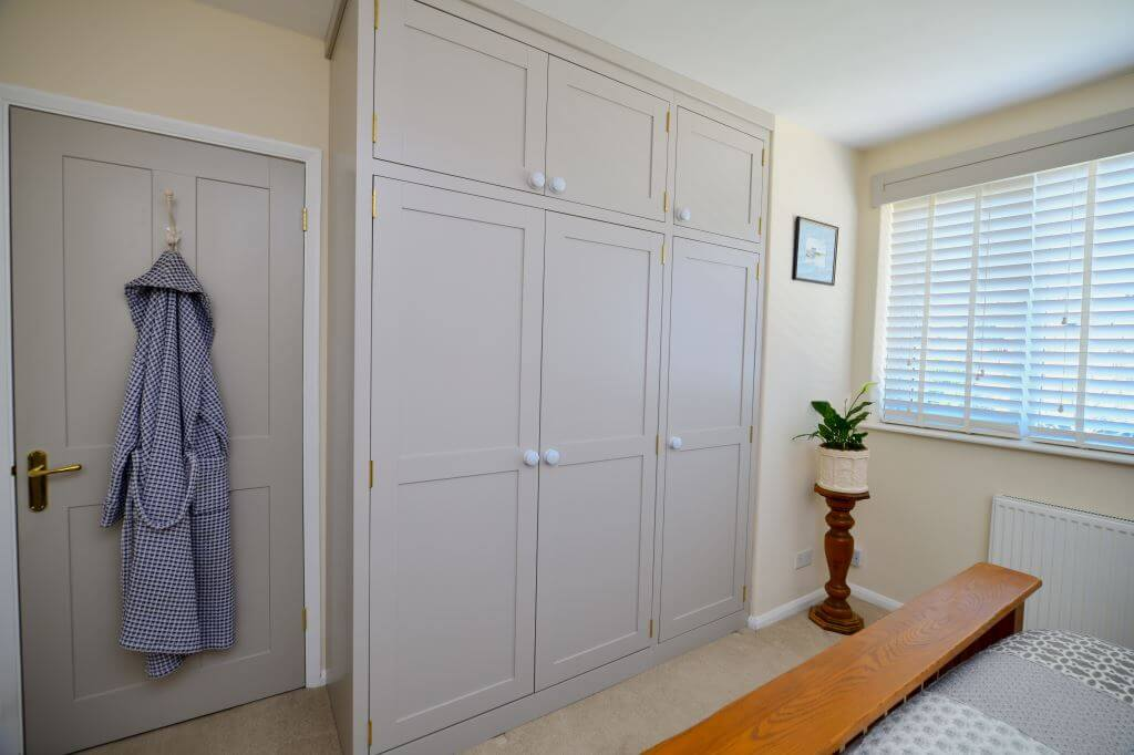 Bespoke Wardrobes, Wardrobes, Leamington Spa, Warwick, Fitted Wardrobes, Fitted Furniture, Elegant Bespoke Living, Carpenter
