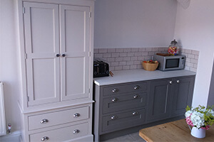 luxury handmade fitted furniture