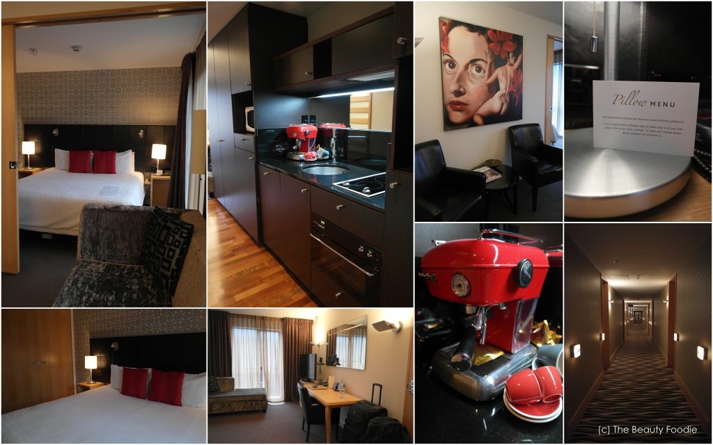 The Museum Hotel Wellington review