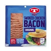 tegel chicken bacon
