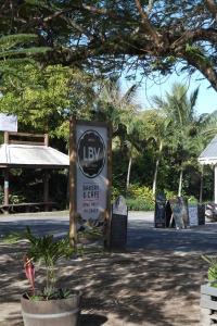 LBV Muri Beach Rarotonga