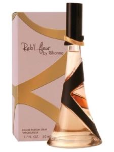 Reb'l Fleur Rihanna perfume review