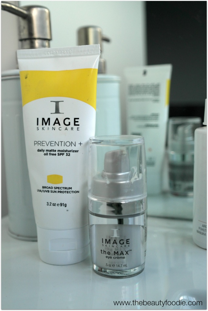 image skincare review