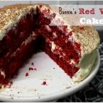 bonnies red velvet cake