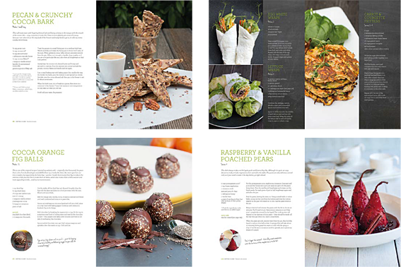 eating clean living paleo review