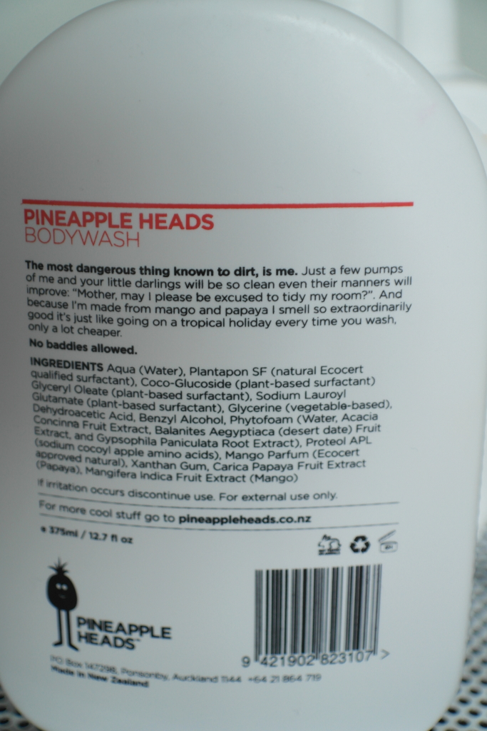pineapple heads review nz