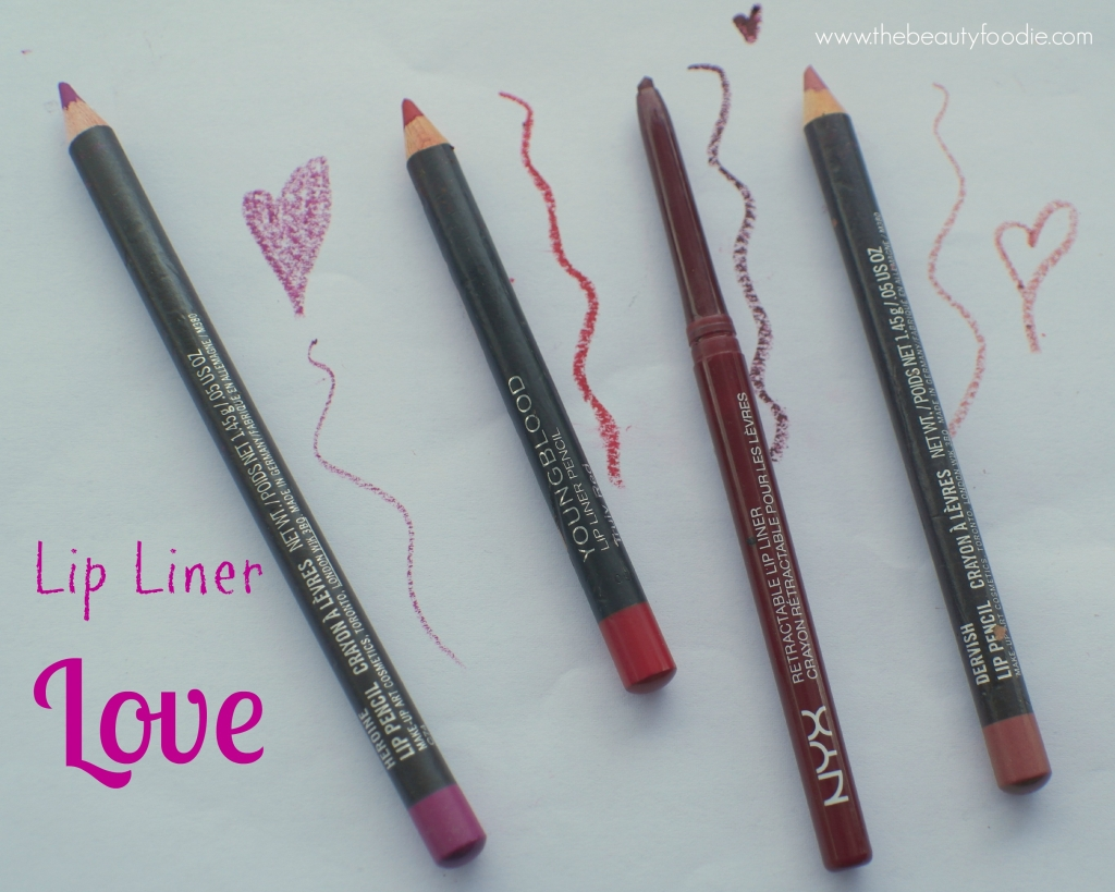 lip liner why you should bother