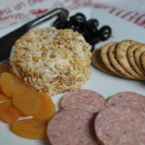 cheeseball recipe