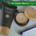 The Organic Skin company review