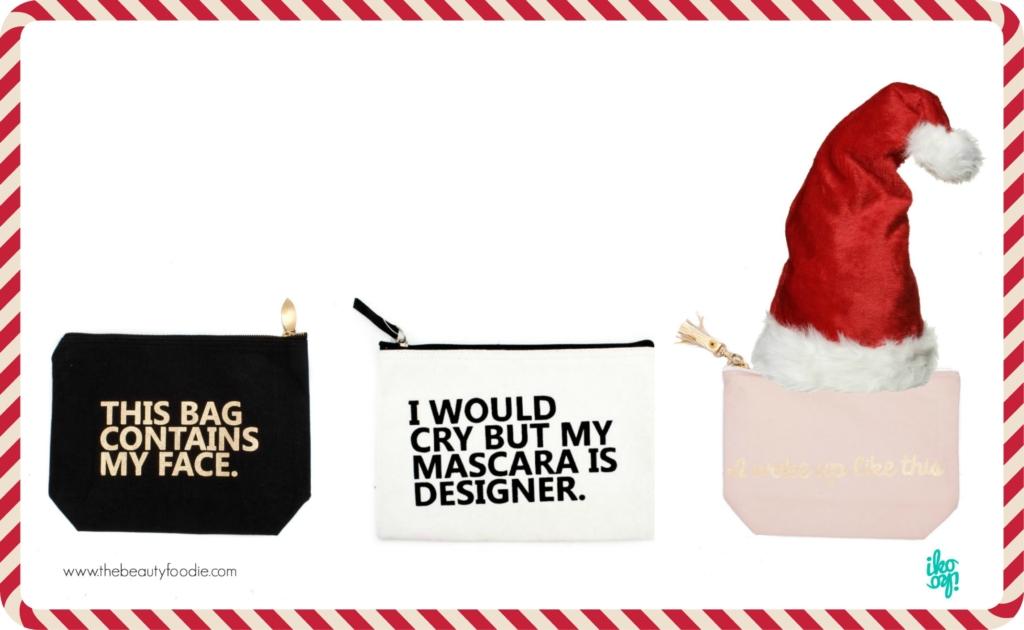 funny makeup bags nz