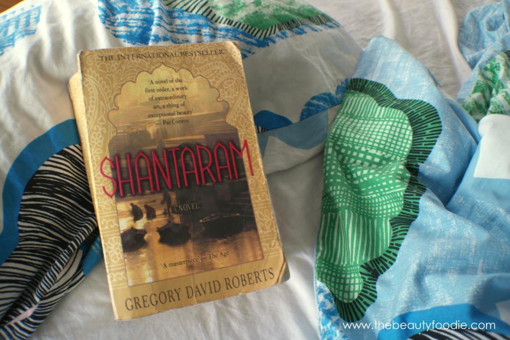 shantaram review